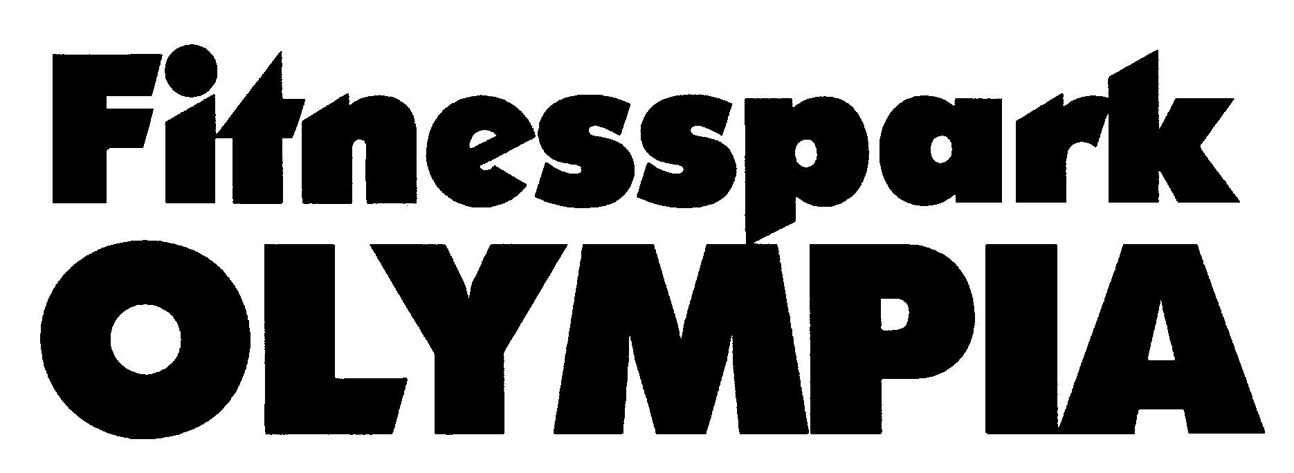 Fitnesspark Olympia